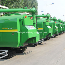 Goods high definition for Harvesting Machine grain wheat rice combine harvester crawler type export to Hungary Factories